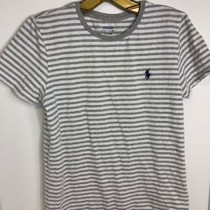 Polo Ralph Lauren Cotton Tee